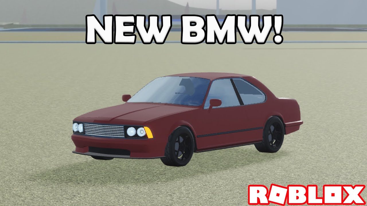 THE NEW BMW IS THE CHEAPEST SUPERCAR! IS IT WORTH IT?! | ROBLOX: Vehicle Simulator