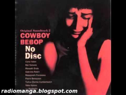 Cowboy Bebop OST 2 No Disc - Cats On Mars