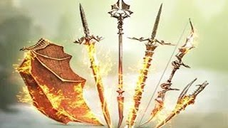Dragon Age Inquisition Get and Use Flames of the Inquisition Weapons And Armor