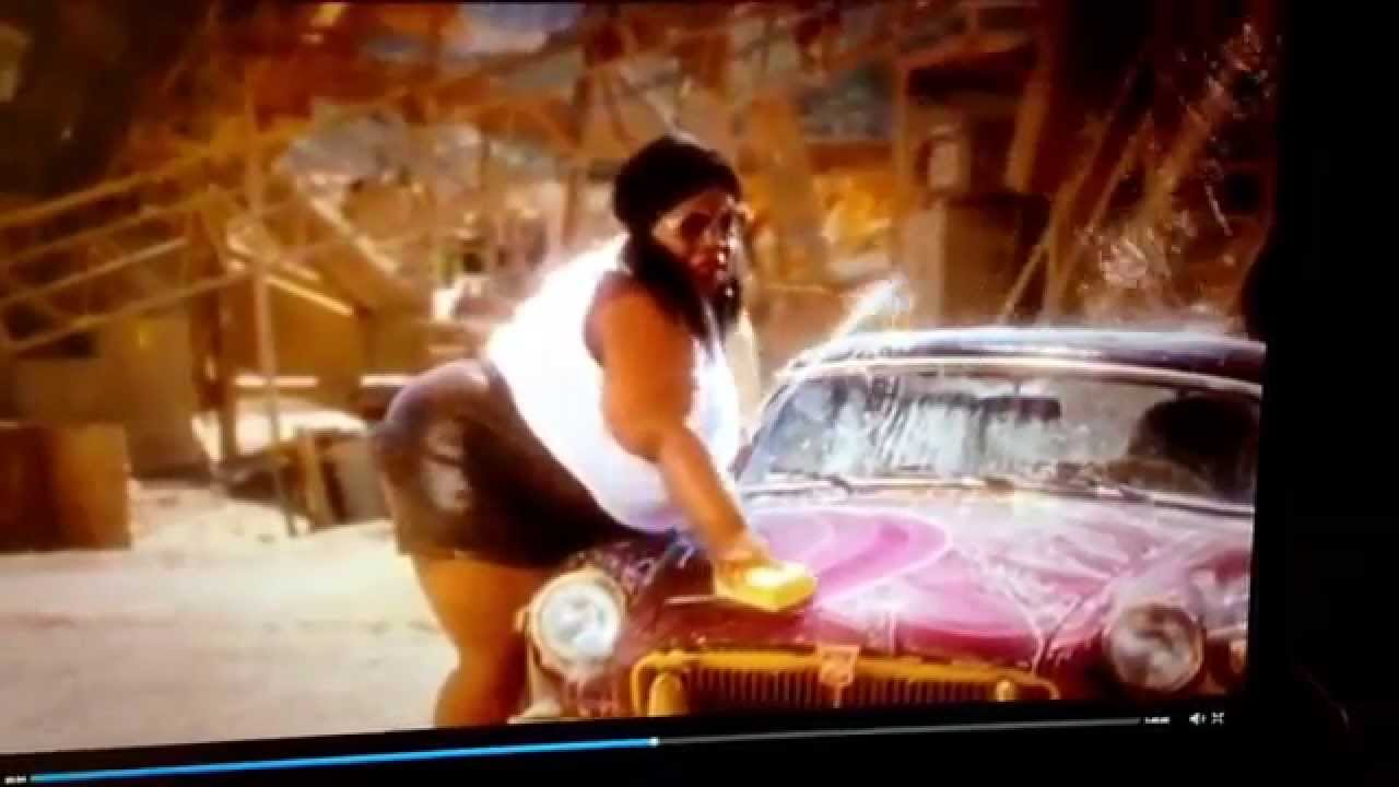 Rasputia Car Wash