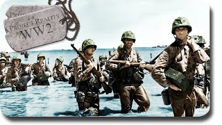 LIVESTREAM! ► Project Reality: World War 2