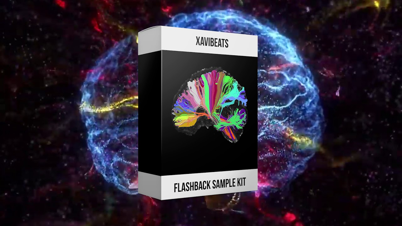 XaviBeats Flashback Sample Kit (free)