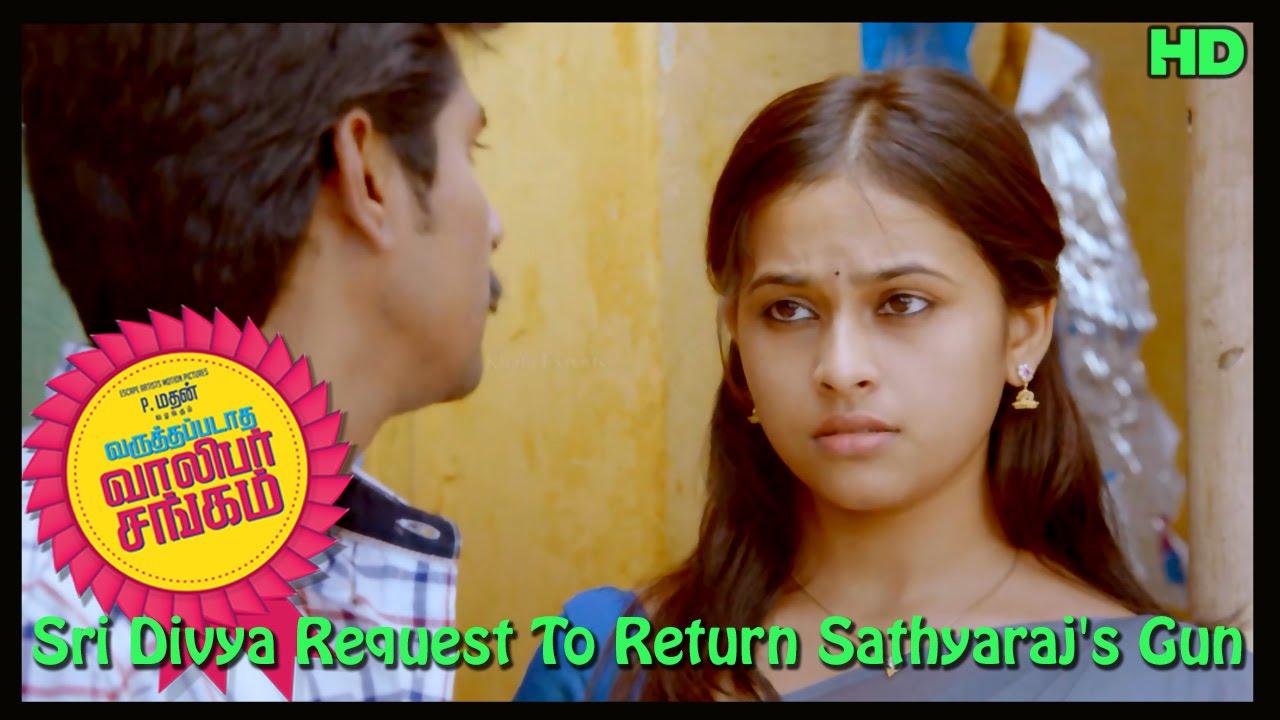 Varuthapadatha Valibar Sangam Tamil Movie