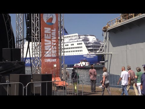 Havenfestival IJmuiden 2017