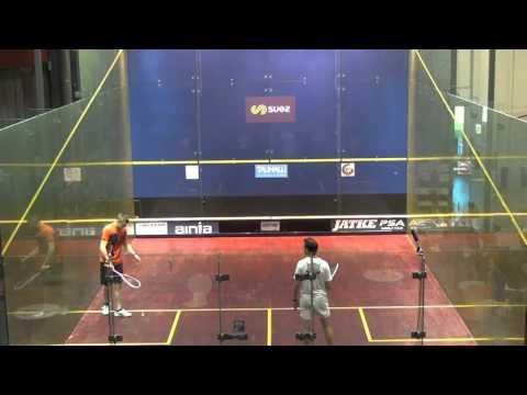 Helsinki Open 2015   Bradley Hindle MLT - Santtu Puurunen Sq 88