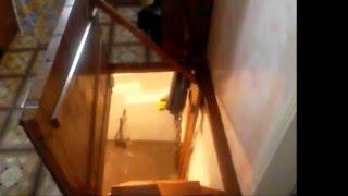 Лестница в подвал с крышкой(, 2013-12-12T12:28:45.000Z)