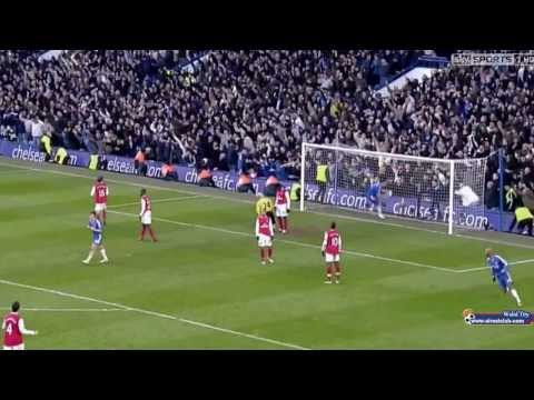 Premier League 100 Club Drogba 720pHD AlrealClub CoM Walid Tity