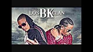 Los Bk Clan  Guerra De Amor