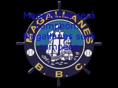 Magallanes Será Campeon