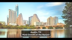 Austin, TX Real Estate Investment Opportunities