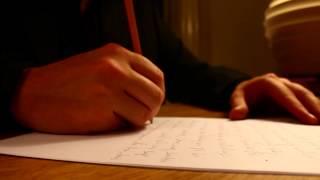 A Letter to Victor Frankenstein