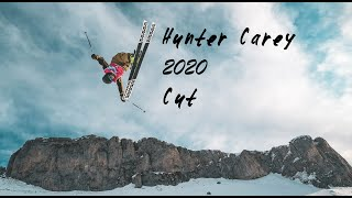 Hunter Carey 2020 Cut