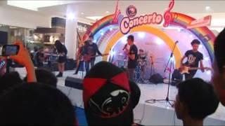 Kacamata - Dirty's (Campina Concerto #MyMusicMyDanceJakarta 2012) Thumbnail