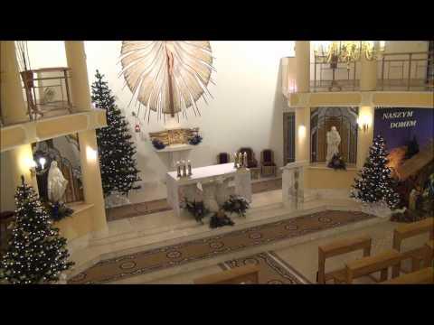 Siostry Opatrzności - Boże Narodzenie 2011r.HD 1080p