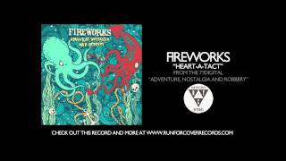 Watch Fireworks Heartatact video