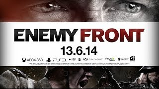 Enemy Front (PS3) Story Trailer