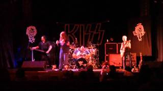 """""""Crazy Train"""", An Ozzy Osbourne Tribute Band - """"Bark At The Moon"""""""