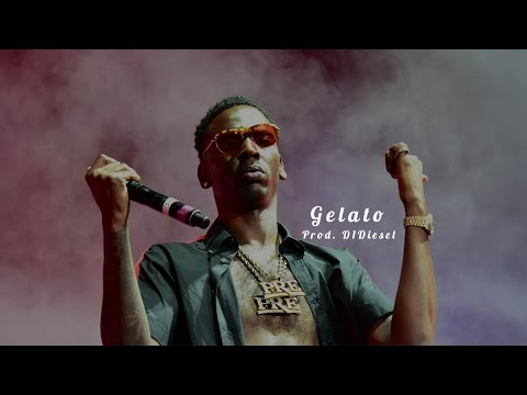 """[FREE] Young Dolph, 2 Chainz Type Beat """"Gelato"""" 2017 (Prod. By D1Diesel)"""