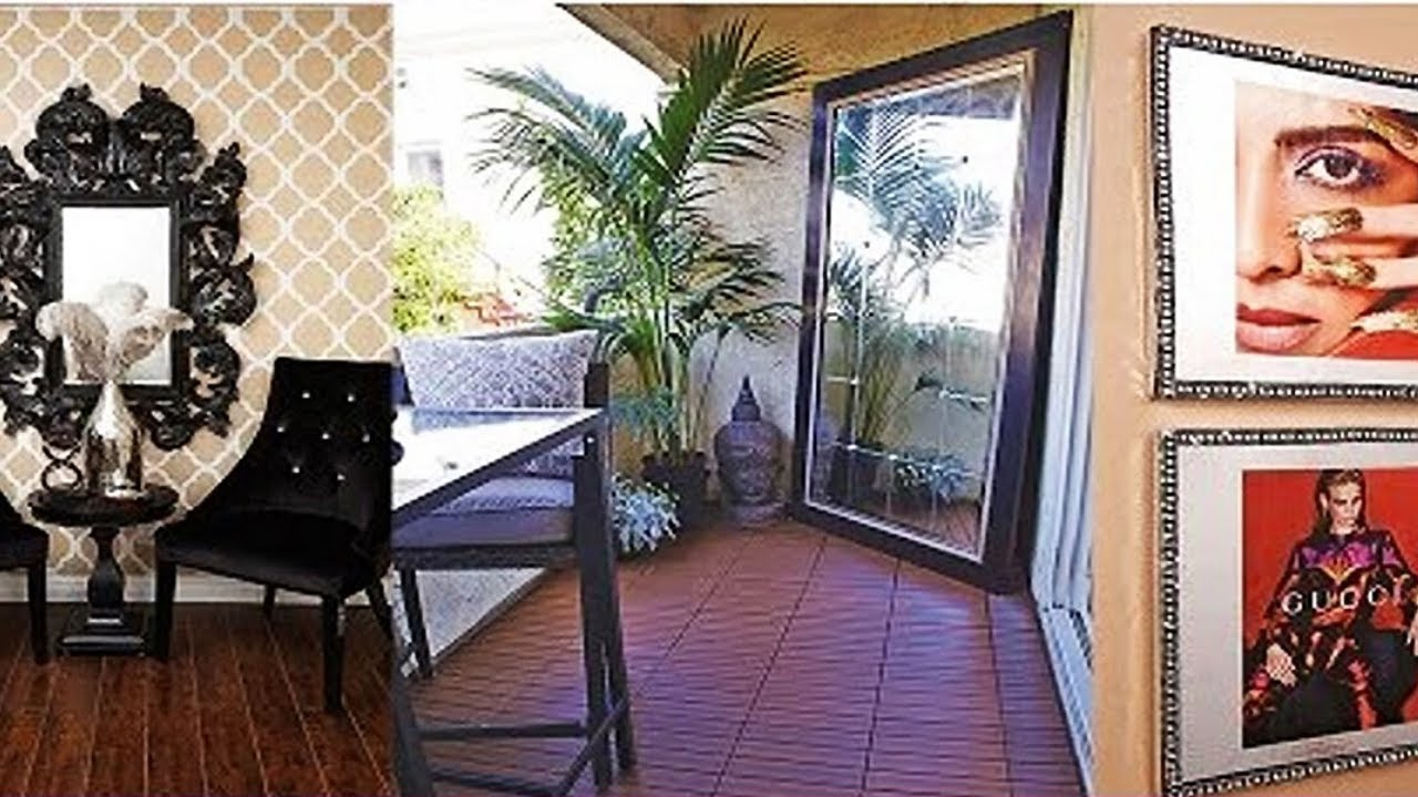 8 EASY HOME DECOR IDEAS For RENTERS   YouTube