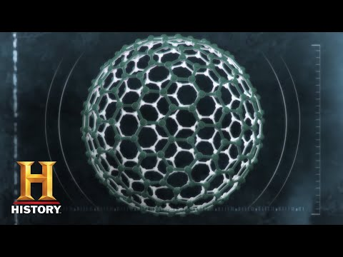 Ancient Aliens: Mysterious Metals From Outer Space (Season 12) | History