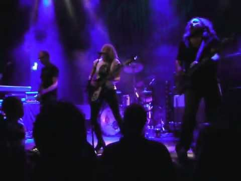 Bettie Serveert Private Suit & Pharmacy of Love Nieuwe Nor Heerlen 23022013