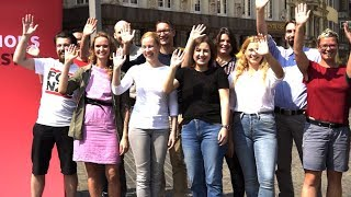 Mynewsdesk Germany - This is who we are