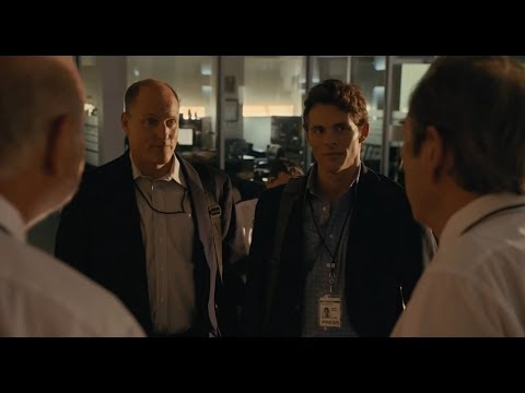 'Shock and Awe'   2018  Woody Harrelson, James Marsden