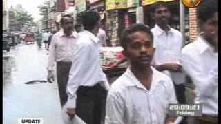 8 00pm prime time news shakthi 13th september 2013 part 01