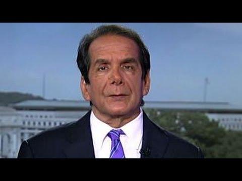 Charles Krauthammer on Clinton immunity deals, first debate