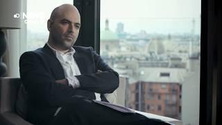 Kings of Crime 2 | Roberto Saviano e l'omicidio di Daphne Caruana Galizia | Futuro a Malta