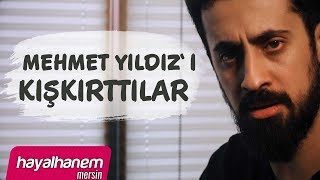 MEHMET YILDIZI KIŞKIRTTILAR - DOKTORA MÜHENDİSE LAF ETMEZLER  İMAMA LAF EDERLER  Mehmet Yıldız