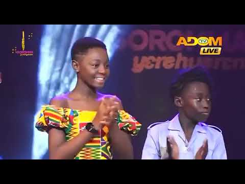 Nsoromma Show: Emotional Moments As Righteous Vandyke Wins