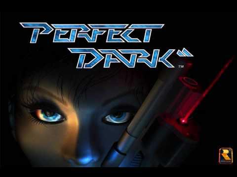Perfect Dark [Music] - Maian Tears