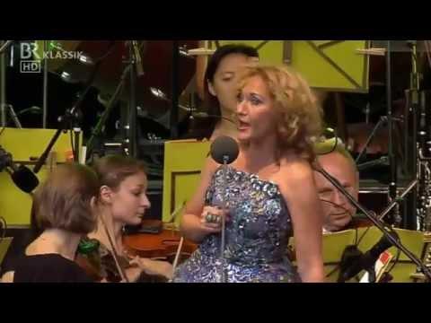 Simone Kermes - Vivaldi - Griselda - 'Dopo un'orrida procella'