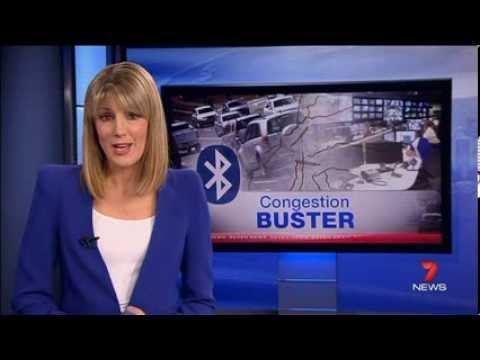 Local brisbane traffic news
