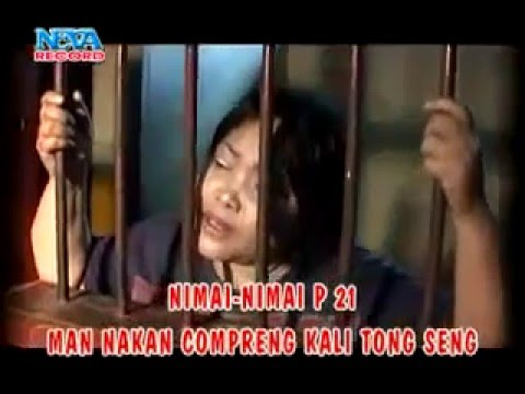 Netty Vera Br.bangun Mantan Narapidana ( lagu karo )