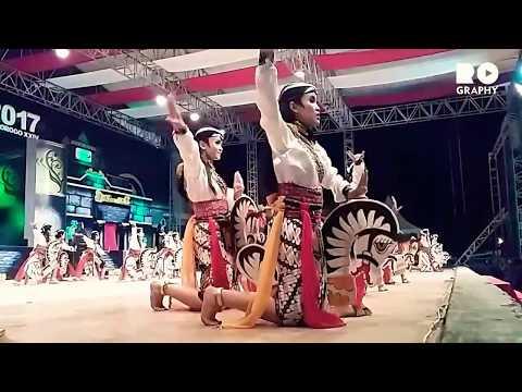 FESTIVAL REYOG MINI 2017 - Seni Reyog SINGO LORENG, KECAMATAN SLAHUNG PONOROGO