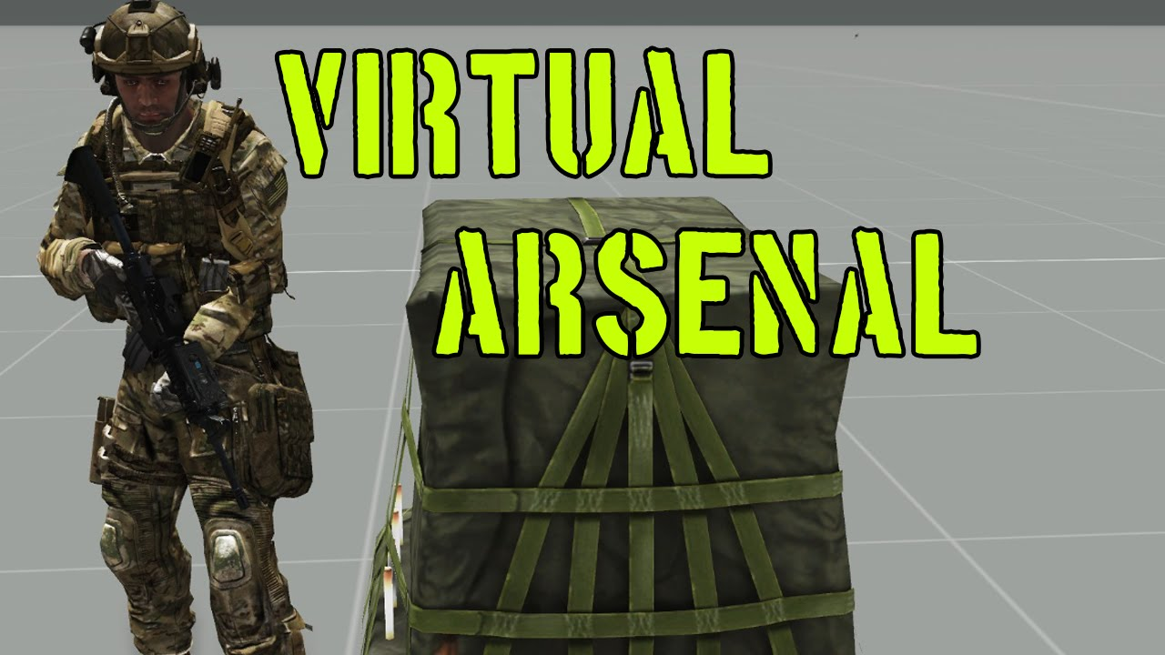 virtual arsenal