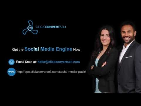 Stay Ahead Of Your Competitors With The Social Media Engine
