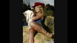 DEMENTED ARE GO - Country Woman