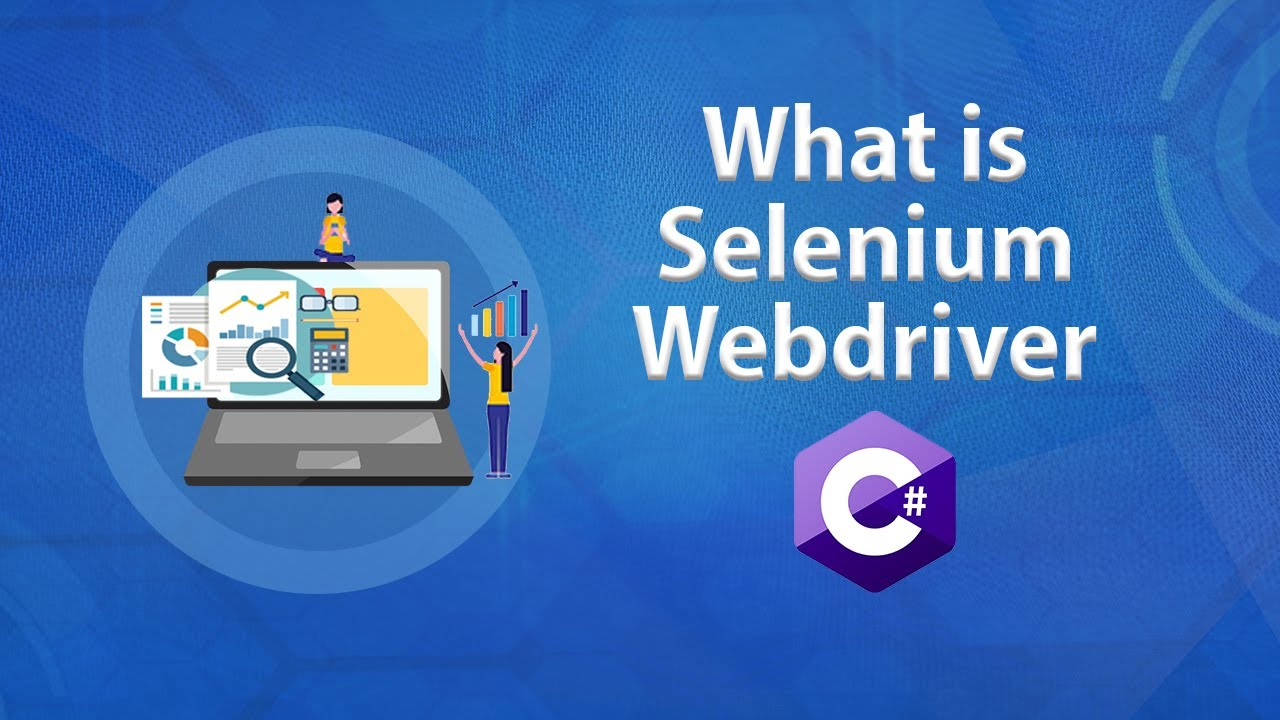 Download What is selenium webdriver