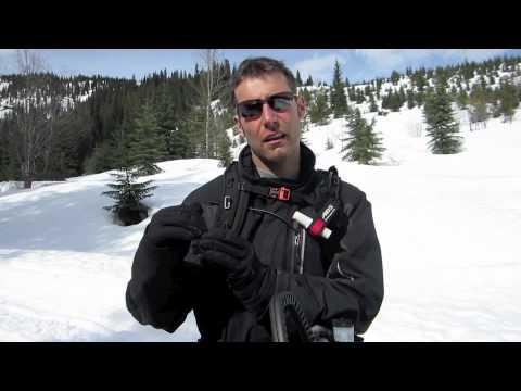 Ski-Doo U: REV-XM Riser Block Position