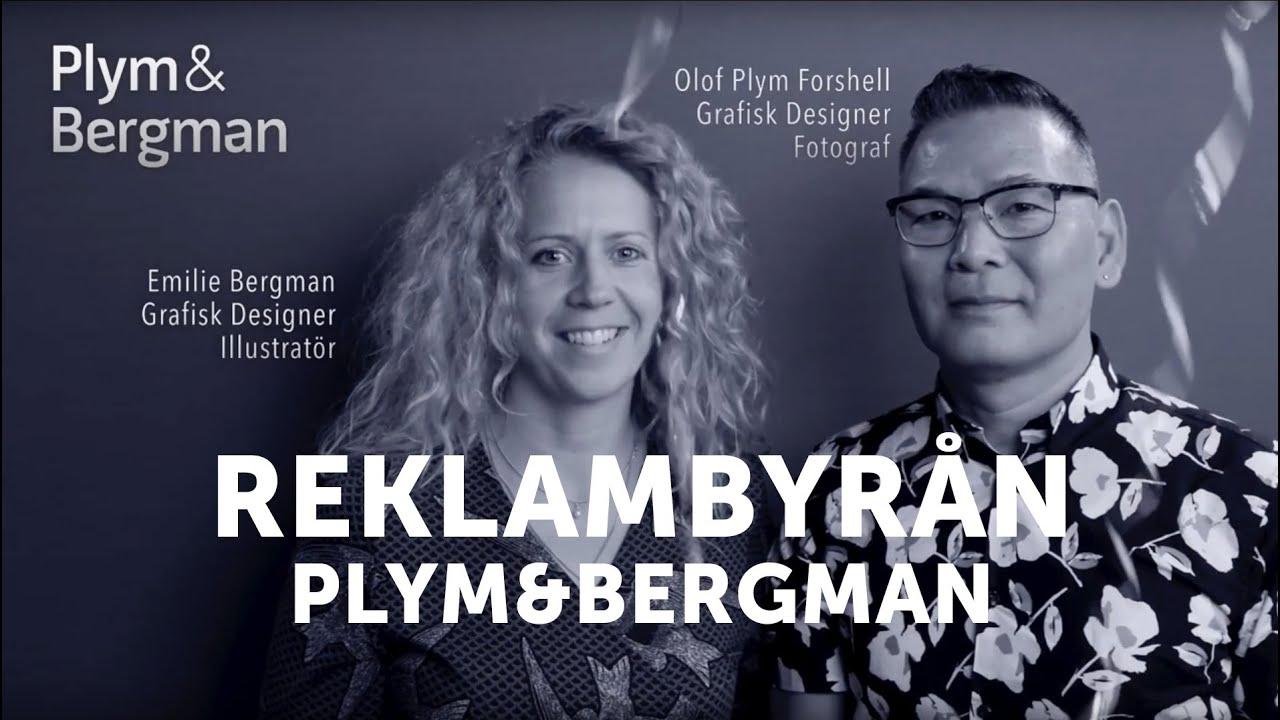 Reklambyrån Plym&Bergman