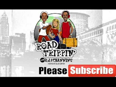 Road Trippin Podcast Episode 70: Devin Harris (Maverick style)