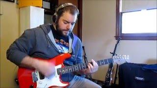 Скачать Alkaline Trio Mercy Me Guitar Cover