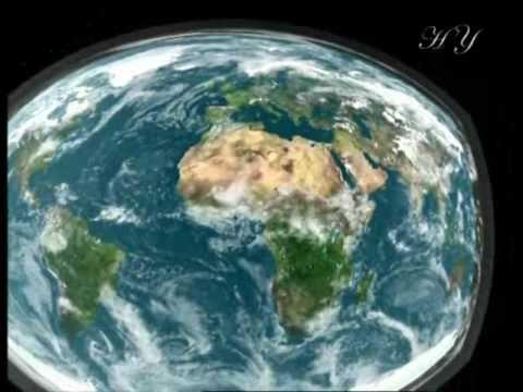 Hvad siger Koranen om Jorden? - Bevis for de faktiske omstændigheder. Dansk