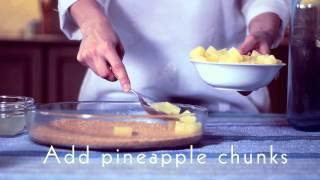 Daaman: Pineapple Delight