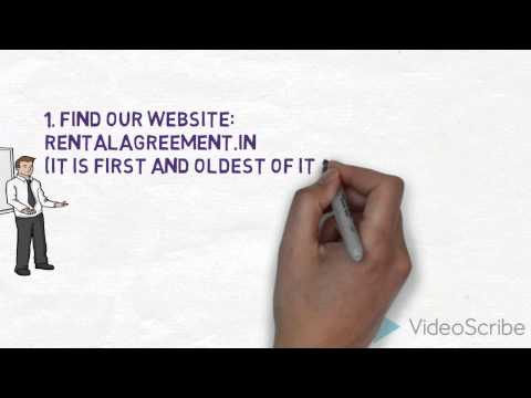 How To Create Rental Agreement