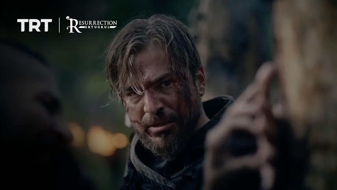 The torture of Ertugrul