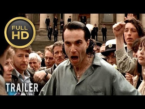🎥 IN THE NAME OF THE FATHER (1993) | Full Movie Trailer in Full HD | 1080p
